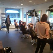 Home Kapster Salon Style-Ing Oefentherapie Lunteren
